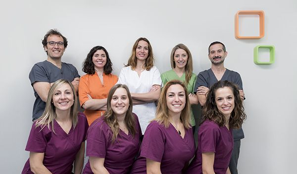 Clinica dental en Vallecas-La Gavia