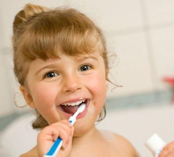 tratamientos dentales para niños en Madrid